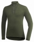 Preview: Woolpower Zip Turtleneck 400