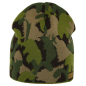 Preview: Strickmütze Camo