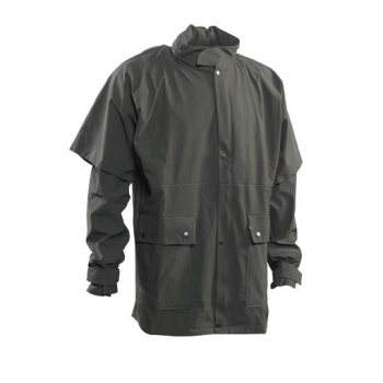 Greenville Rain Jacket