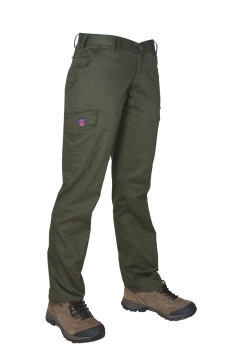 Hubertus Jagdhose Ladies Fashion
