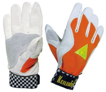 Keiler Fit Orange - Handschuhe