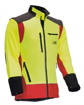 PSS Funktionsjacke X-treme Vario