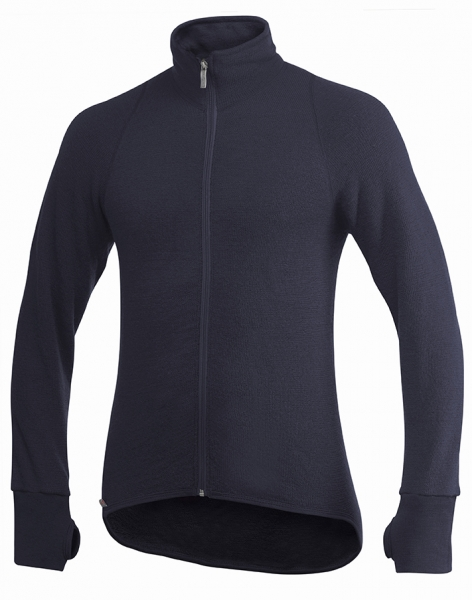 Woolpower Full Zip Jacket 600