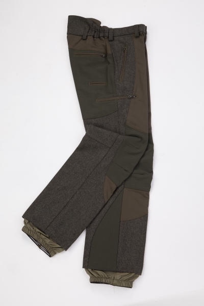 ASTRI Jagdhose SIKA (Loden & Soft-Shell)